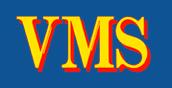 Vägmaskinservice Logotyp